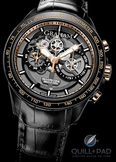 Graham Silverstone Skeleton