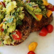 ... black beans events grains avocado forward black bean quinoa cakes with