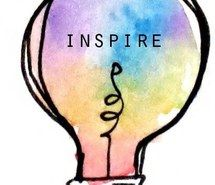 Inspiring image art, colour, colourful, drawing, happy, hipster, image, inspire, life, light bulb, motivate, paint, pinterest, tumblr, watercolour #3699555 by Bobbym - Resolution 412x576px - Find the image to your taste