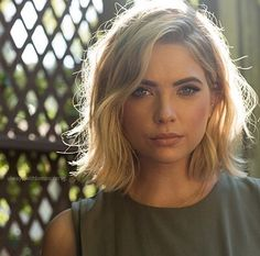 Most popular tags for this image include: ashley benson, pretty little liars, pll, hanna marin and beauty