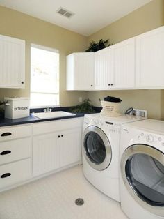 Beautiful And Efficient Laundry Room Designs Part 64