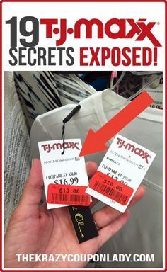 23 Freaking Amazing Ways to Save at T.Maxx - 23 Freaking Amazing Ways to Save at T.Maxx I thought I knew everything there was to know about saving at T.Maxx until I read this! Ways To Save Money, Money Tips, Money Saving Tips, Money Hacks, Money Savers, Cost Saving, Store Hacks, Shopping Hacks, Shopping Deals