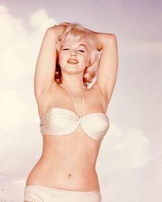 """""""Marilyn 1960. """" """""""