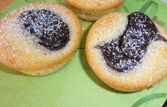 Lahodné pudingové muffiny | Dobruchut.sk