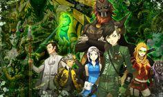 Shin Megami Tensei IV: Apocalypse y 7th Dragon III Code: VFD confirmados para el 2 de diciembre