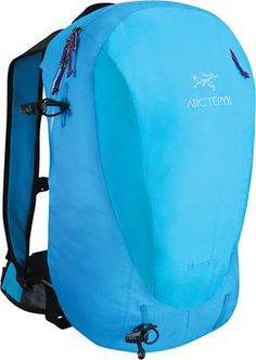 Arcteryx Women's Velaro 24 Backpack | Arcteryx | Moosejaw | What a Great Backpack!