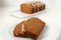 Neurotic Baker's Chai Spice Banana Bread Recipe   StyleCaster