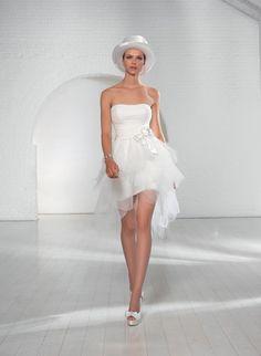Abiti da sposa Valentini Spose Egò