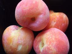 Peach Fruit Soap. Hand soap. glycerin.  Soap Art by Scentcosmetics, £5.50