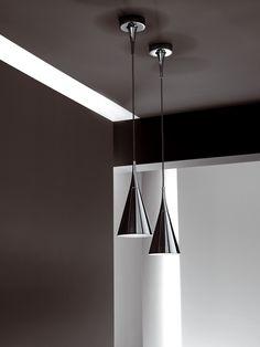 Suspension LED orientable O O ROCHE BOBOIS RASPAIL