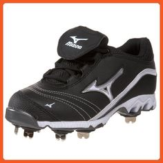 93cd31739 Mizuno Women s 9-Spike Swift G2 Switch Softball Metal Cleat