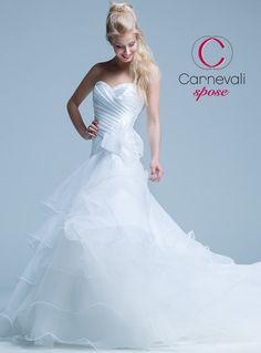 Vestito da Sposa - Sophia Romantic - Galatea - Foto 1