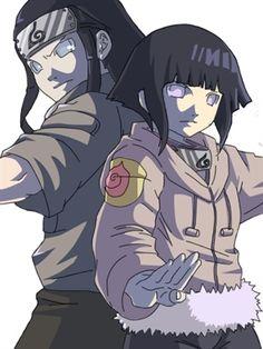 Fanfic / Fanfiction de Naruto - Vida de adolescênte - Capítulo 18 - As duas metades da mesma moeda