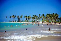 Playa De Ponce | noroeste de Puerto Rico , uno de los mejores destinos de playa de ...