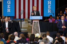 Hillary Clinton, the presumptive Democratic presidential nominee, mocks Trump and criticized Donald J. Trump's plans for the economy. (Full Speech) - http://bambinoides.com/hillary-clinton-the-presumptive-democratic-presidential-nominee-mocks-trump-and-criticized-donald-j-trumps-plans-for-the-economy-full-speech/