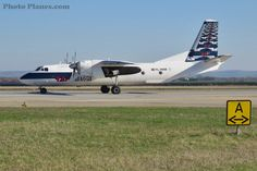 Antonov An-26B - YL-RAB