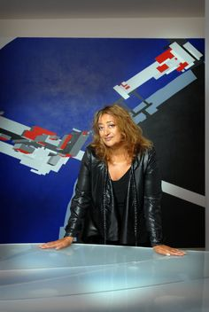 """I used to not like being called a woman architect: I'm an architect, not just a woman architect,"" Ms. Hadid said after winning the Pritzker Prize. ""Guys used to tap me on the head and say, 'You are O.K. for a girl.' But I see the incredible amount of need from other women for reassurance that it could be done, so I don't mind that at all."" Despite her efforts over the years to be judged on the merits of her work, the news media often included discussion of her physical appearance."