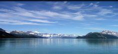Alaska.  Anchorage, Denali National Park, Skagway, Arctic Circle, Alaska Pipeline, Fairbanks, Ketchikan :)