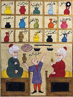 Spiritual healing and Islamic remedies