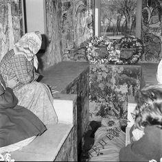Mehera and Baba 1969