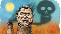 The climate change scare campaign most politicians won't go near