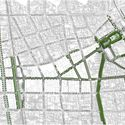Primeiro Lugar no Concurso Nacional de Ideias para a Renovação Urbana da Área Central de San Isidro / Argentina