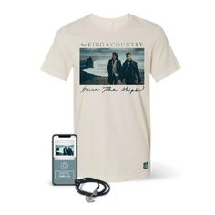 Welcome to the official site of for KING & COUNTRY. Get all the latest tour dates, music and merchandise including pre-order access to Burn the Ships. King And Country, Cool Bands, Burns, Ships, Crop Tops, Cloths, Mens Tops, Faith, Entertainment