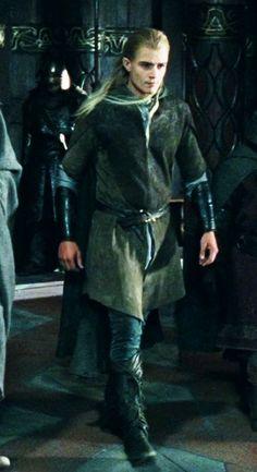 Legolas of Mirkwood. Legolas And Thranduil, Aragorn, Fellowship Of The Ring, Lord Of The Rings, Tolkien, Dark Eyebrows, Blonde Eyebrows, Orlando Bloom Legolas, Mirkwood Elves