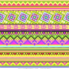 Tribal Pattern Prints