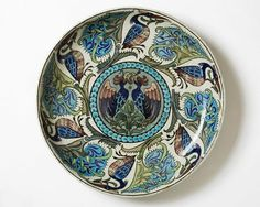 William De Morgan Pottery For Sale - Yahoo Image Search results