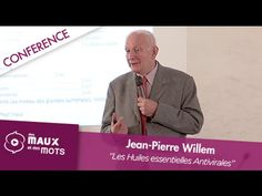 Jean-Pierre Willem - Les Huiles essentielles Antivirales