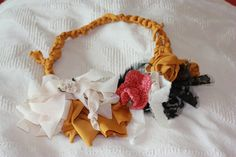Handmade Freeform Crochet Women Necklace, AllAffordable on Etsy, $20.00