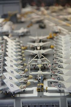 CVN-65 USS Enterprise Model