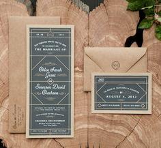 Wedding Set — Two Arms, Inc.