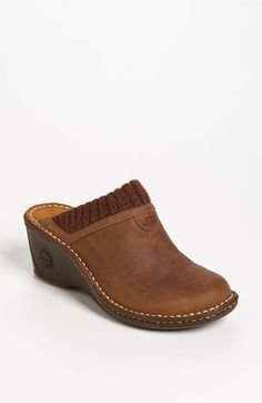 UGG® Australia 'Gael' Clog available at #Nordstrom