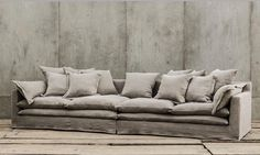 Arriving soon.... We are in love with this new sofa from the designer collection. #April #thecountrytrader #interiors