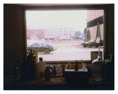 The view from Larry Bell's original homebrew supply store before there was a Bell's Brewery or even a Kalamazoo Brewing Co. Homebrewing is at our roots.