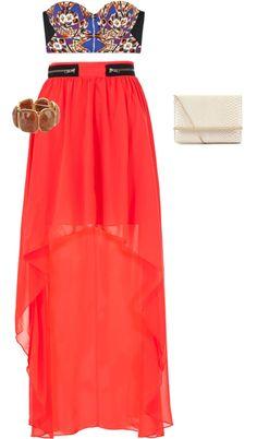 """""""Ibiza outfit 4"""" by pinkietoe11 on Polyvore"""