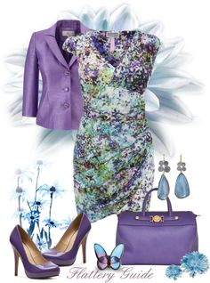 """""""Louise"""" by flattery-guide on Polyvore"""