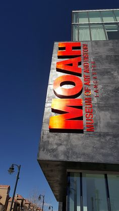 Movers and Makers Exhibition at MOAH Lancaster