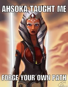 Ashoka is my favorite and always will be. Period.