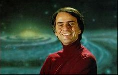 """Carl Sagan's """"Cosmos"""" television series was one of the best things I ever watched. Now nearly 30 years old it can still enthral and amaze me with its breadth and depth of history, science and knowledge. It had a profound effect on me when I first saw it that has continued to this day."""
