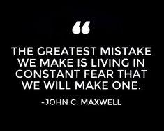 #fearless #mistake #courage #couragequotes #quotestoliveby #quotesaboutlife #believeinyourself #lovelife #bepositive #believeinyourself #behappy