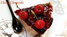 Sakura Creative Mind: Cheesecake Sin Horno Fácil  Simplicidad y sabores de lujo en una misma receta.  *Puedes descargarte esta receta directamente desde el blog*