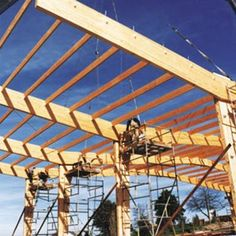 Glulam Abstraction >> 51 Best Glulam Beams Images Timber Architecture Log Projects