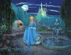 Cinderella: By James Coleman
