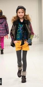 winter kids fashion | childrens wear 2013 2014