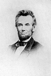 Abraham Lincoln - 1863 Portrait by Brady