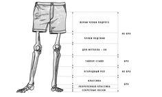 Какие носки надевать летом: Схема выбора длины и правила сочетания с шортами — FURFUR — FURFUR — поток «Стиль»