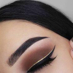 Double Eyeliner Looks Need To Try 17 Double Eyeliner Looks Need To Try 17 – Das schönste Make-up Makeup Goals, Makeup Inspo, Makeup Inspiration, Makeup Tips, Beauty Makeup, Makeup Style, Makeup Ideas, Makeup Products, Makeup Tutorials